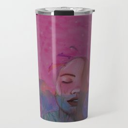 la mar Travel Mug
