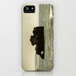 Atlantique Albufeira iPhone Case