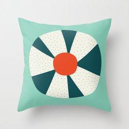 Tonga Throw Pillow