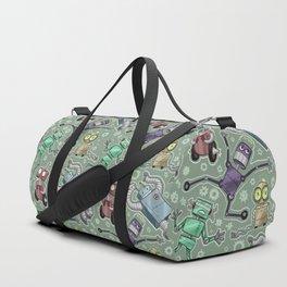 Robo Duffle Bag