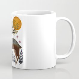Design by Nature Coffee Mug