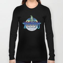 Xanadu Long Sleeve T-shirt