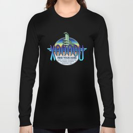 Xanadu Long Sleeve T-shirt