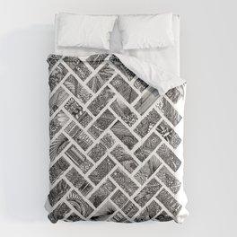 Man Made Comforters