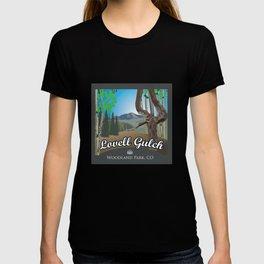 Lovell Gulch Trail T-shirt
