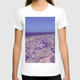 Purple Gaze T-shirt