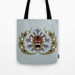 Elsa's Bag Tote Bag