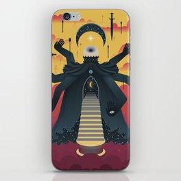 Guardian of the Night iPhone Skin