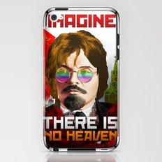 John Lenin iPhone & iPod Skin