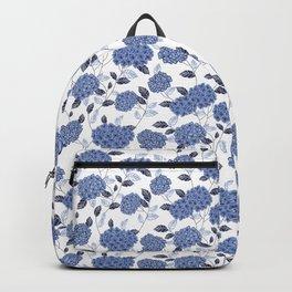 Floral Brigade III Backpack