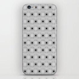 Dots #2 iPhone Skin