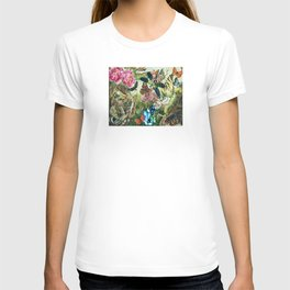 The Cabinet of Curiosities T-shirt