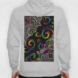 Doodle Magic Hoody