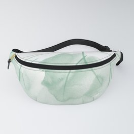 lily pads Fanny Pack