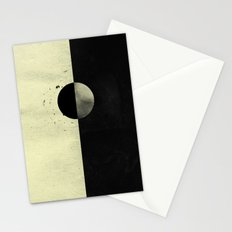 Like Night and Day Stationery Cards