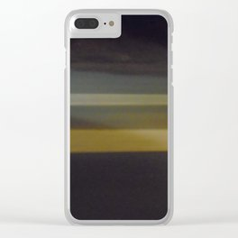 urban splash Clear iPhone Case