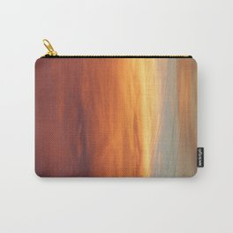 Skylines Carry-All Pouch