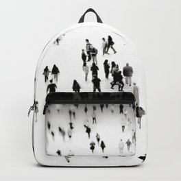Connect the Dots at the Oculus New York Backpack