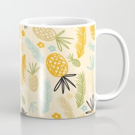 Pineeeeeee Coffee Mug