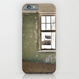 Abandoned house - Landscape Photography #Society6 iPhone Case