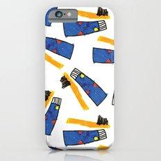 responsible kids II Slim Case iPhone 6s