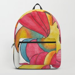 In color Backpack