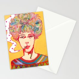Oh No Ono Stationery Cards