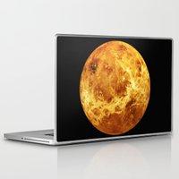 venus Laptop & iPad Skins featuring Venus by Tobias Bowman