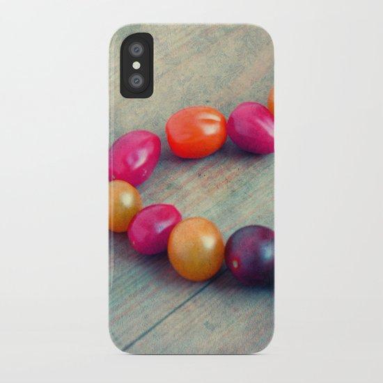 colorate iPhone Case