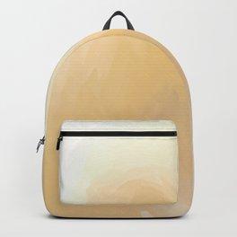Golden Waves of Sunshine Backpack