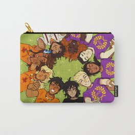 Olympus Heroes Carry-All Pouch