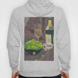 The Wine Chalet Hoody