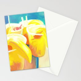 Hurricane Season Stationery Cards