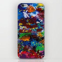 Skipping Stones iPhone Skin