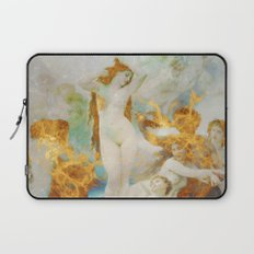 Birth of Venus Laptop Sleeve