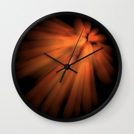 Love Has Arrived Wall Clock