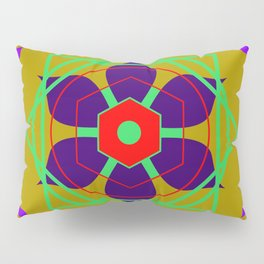 Multidimensional Guardian Pillow Sham