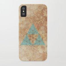 Geometrical 007 Slim Case iPhone X