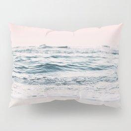 Pastel Ocean Pillow Sham
