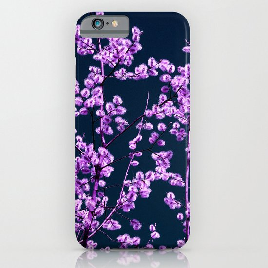 willow catkin II iPhone & iPod Case