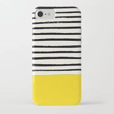 Sunshine x Stripes iPhone 7 Slim Case