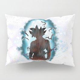 Son Goku - Limit Breaker Pillow Sham