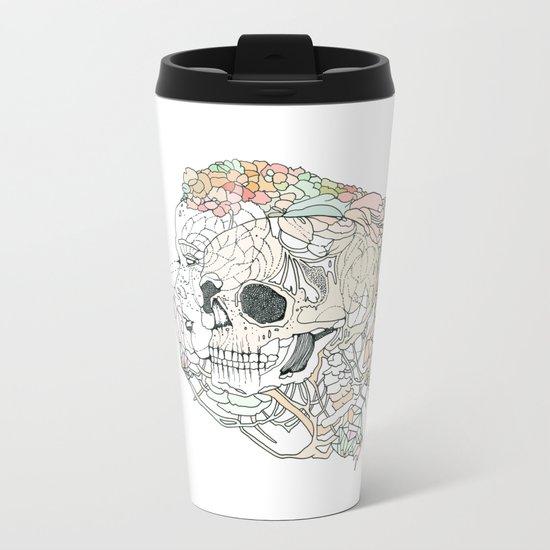 T(hem) Metal Travel Mug