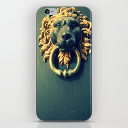 Even if there isn't any Narnia. iPhone Skin
