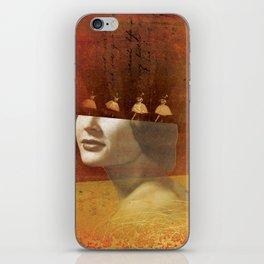 Social Life 15: The Dancer 2 iPhone Skin