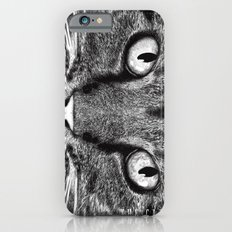 THE CAT Slim Case iPhone 6s