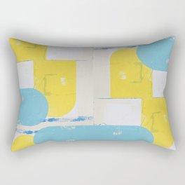 Geometrica Pattern Series Rectangular Pillow