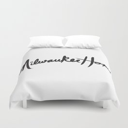 MilwaukeeHome II Duvet Cover