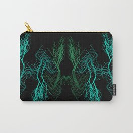 Techno Tree Carry-All Pouch