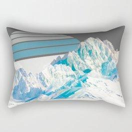 Mt. Retro's Boyfriend Rectangular Pillow